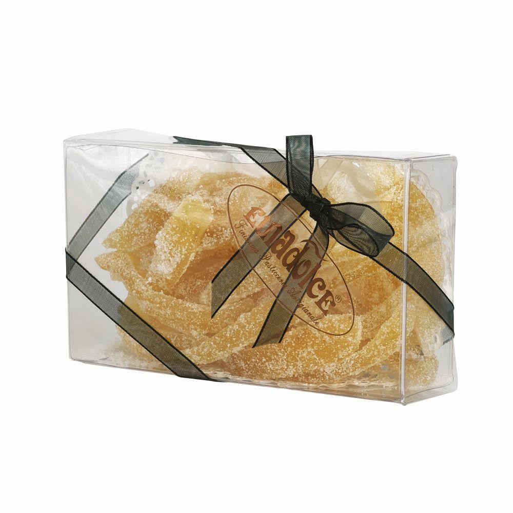 Lunette di Limone Granellate scatola pvc