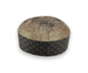 Panettone con crema al tiramisu' incarto