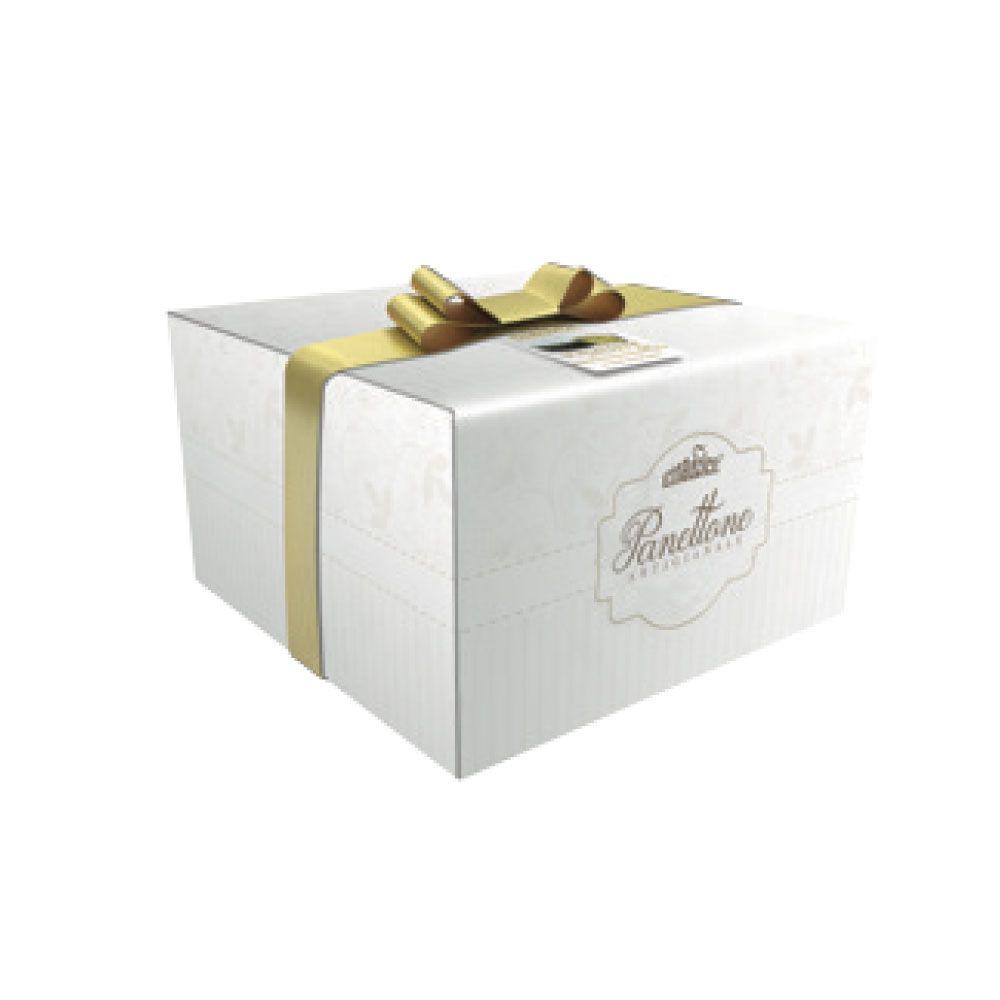 Panettone Panpandoro scatola