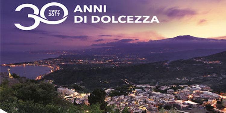 TRENT'ANNI DI DOLCEZZA