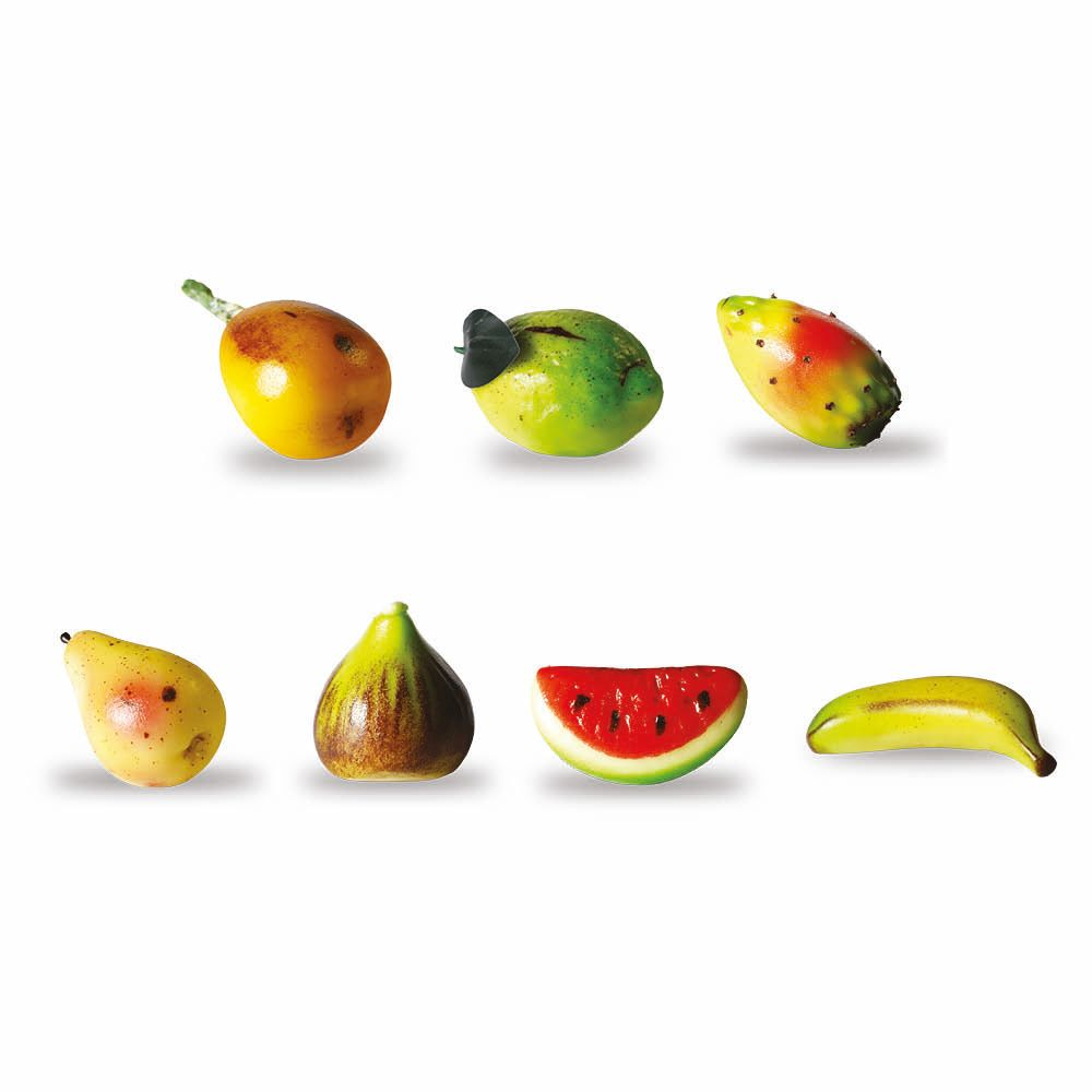 Marzipan Fruit 30/60 g