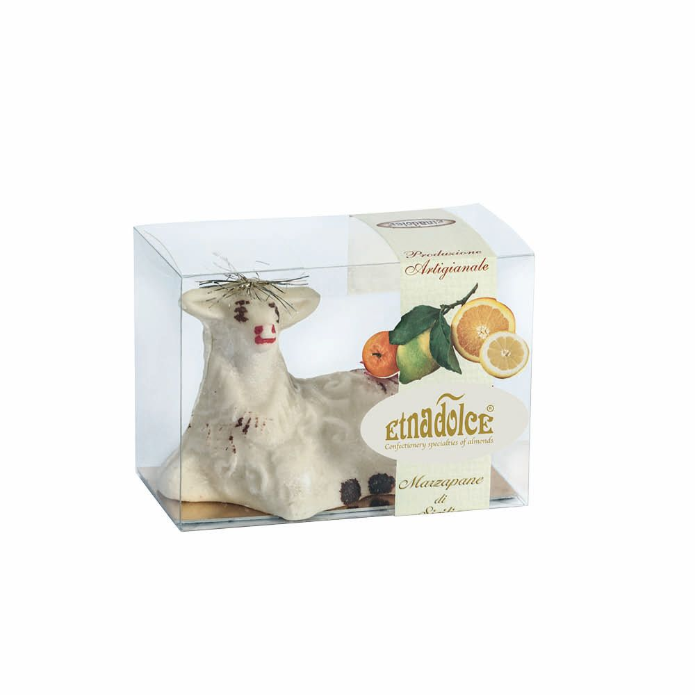 Tipical Sicilian Pack little lamb pack