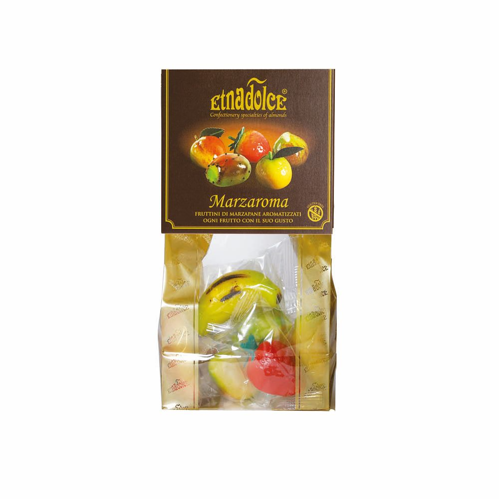 Marzaroma Marzipan Fruit Flavored in envelope  1 Kg