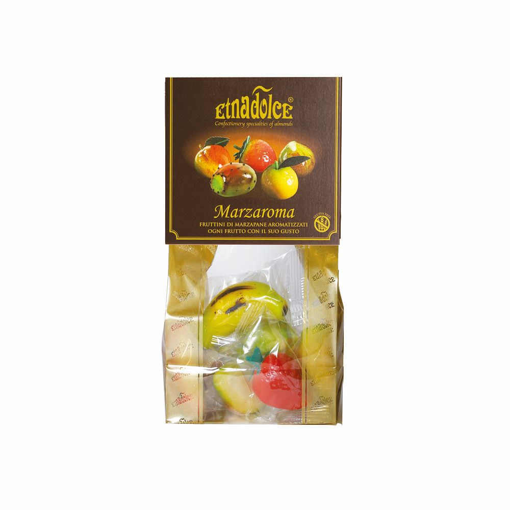 Marzaroma Marzipan Fruit Flavored in envelope  500 g
