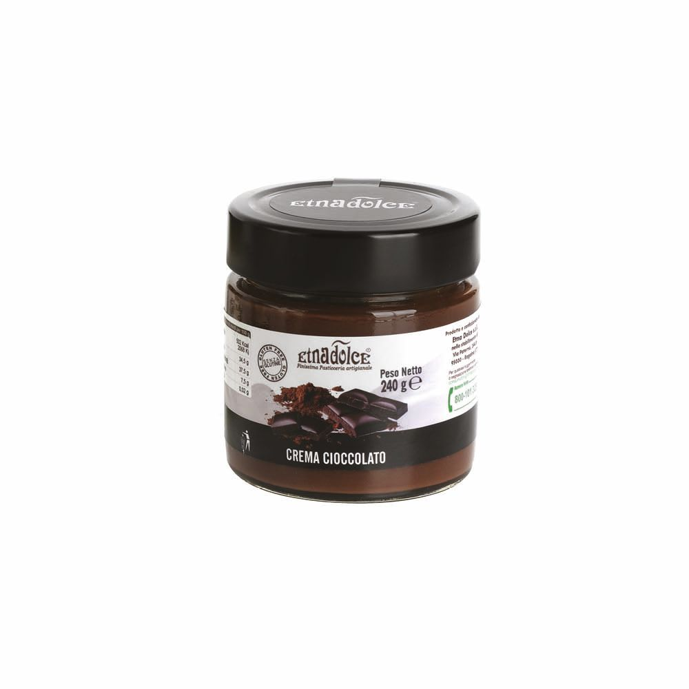 Cream Spread Chocolate