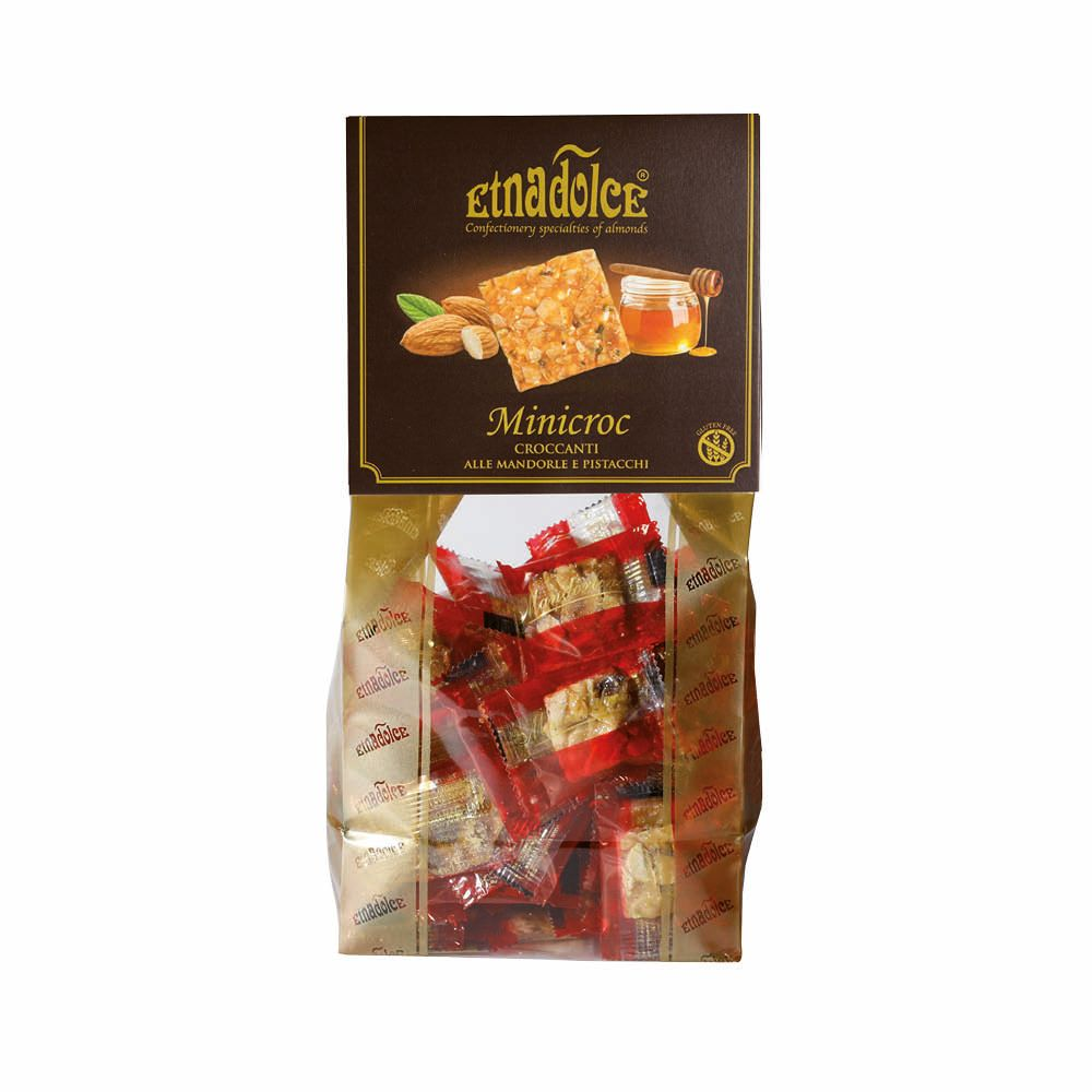 Small Size Crunchies in envelope 200g