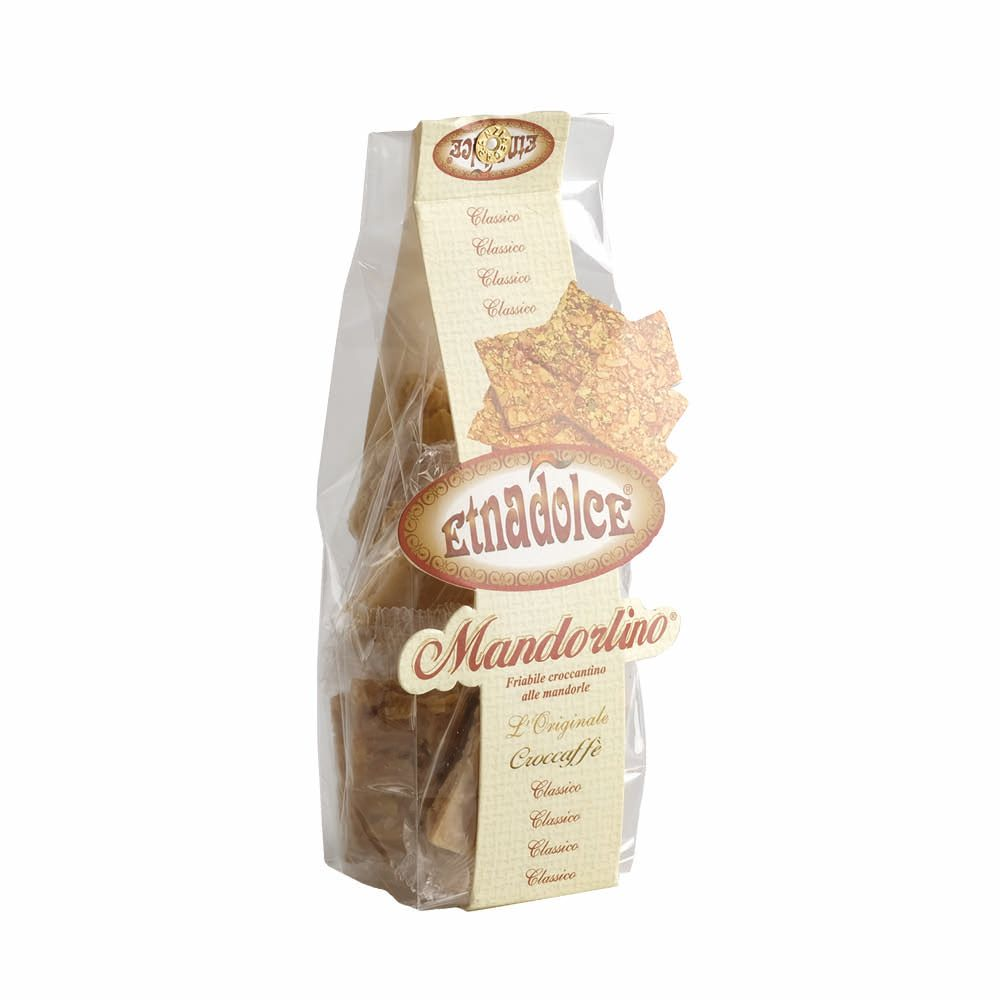 Mandorlino minicroc in busta 100g