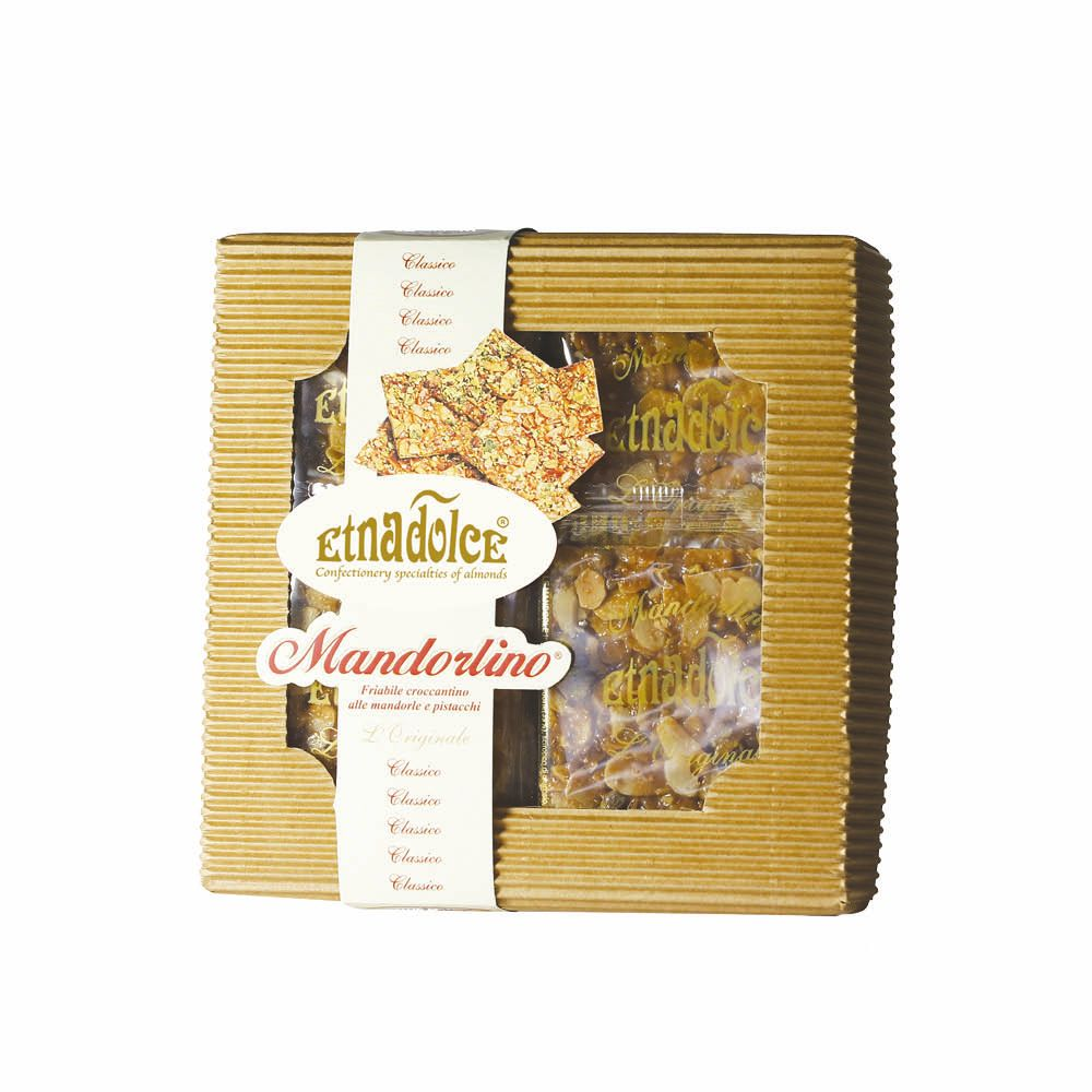 Classic Almond Crunchies box