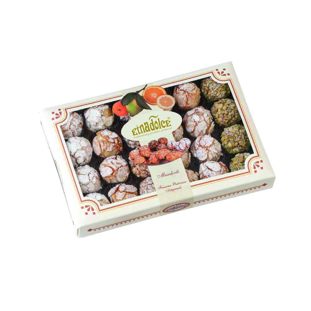 Gift box Mandorlè