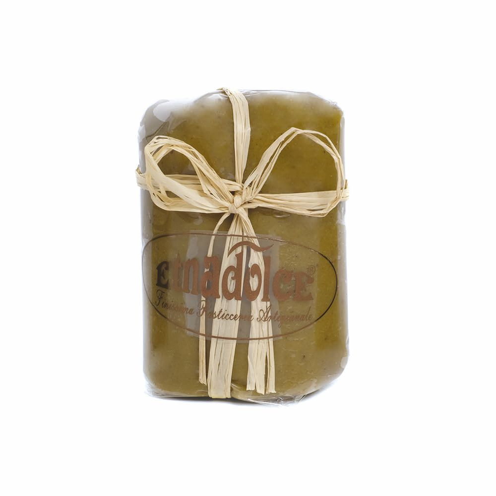 Pasta di Pistacchio in panetti cellophane 500 g