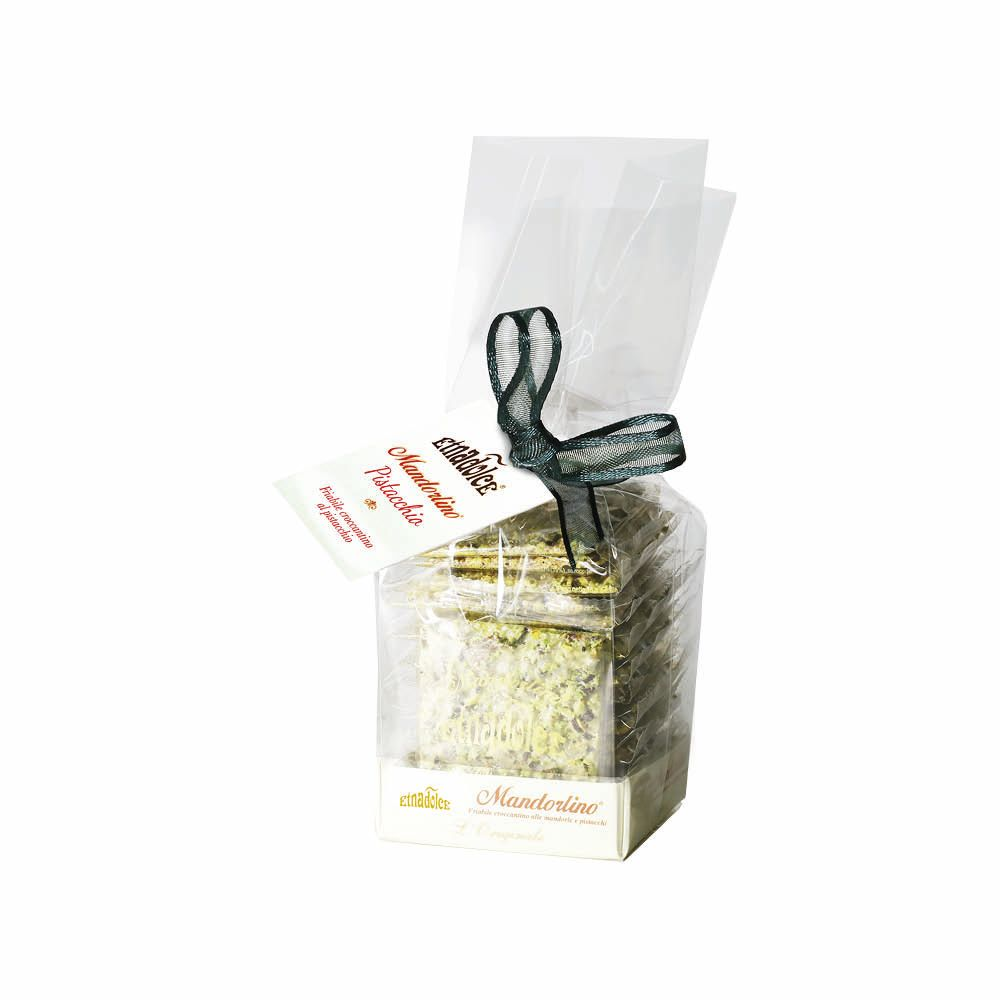 Pistachio Crunchies in envelope 300g