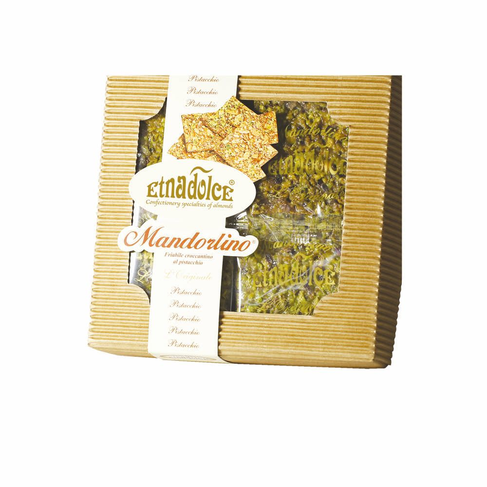 Pistachio Crunchies box