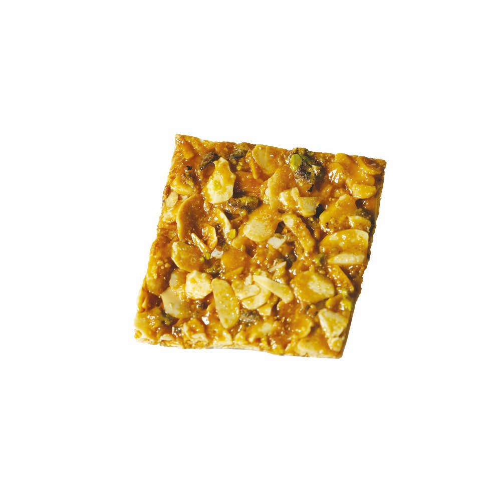 Classic Almond Crunchies loose
