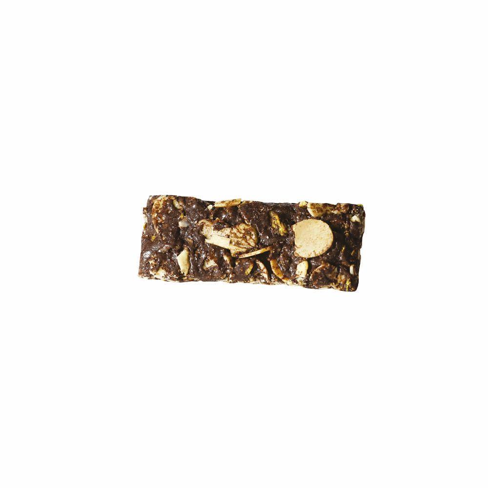 Mandorlino al cioccolato extra dark in confezione da kg 1