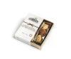 Cannolo mandorla con crema Nocciola in confezione da 120g