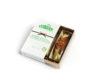 Cannolo mandorla con crema Pistacchio in confezione da 120g