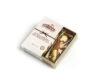 Cannolo mandorla con crema Ricotta in confezione da 120 g by